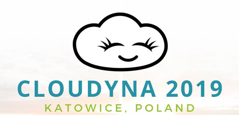 Cloudyna is coming